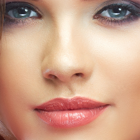 lip enhancement treatment in Manchester