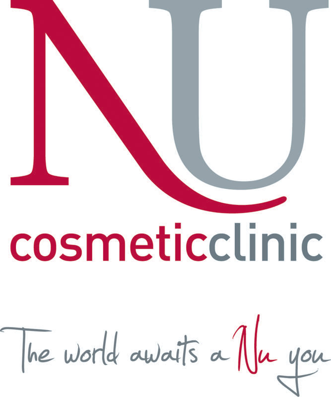 NU cosmetic clinic logo