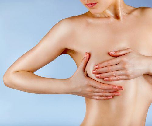 nipple correction