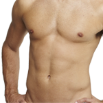 Male Laser Lipolysis