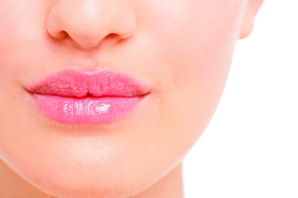 Fuller and Attractive Lips