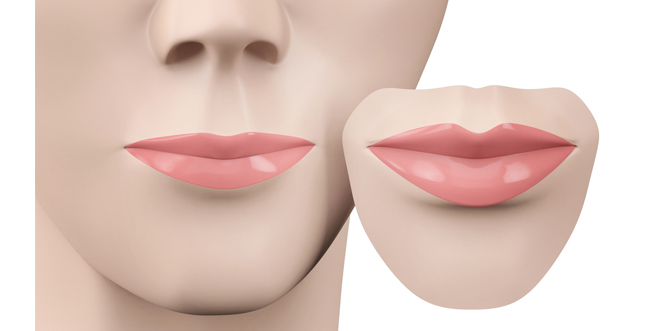 Lip Augmentation Surgery in UK