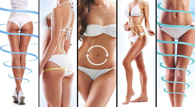 4D Vaser Liposuction