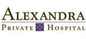 Alexandra Private Hospital Logo2