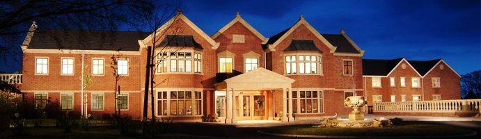 Dolan Park Hospital