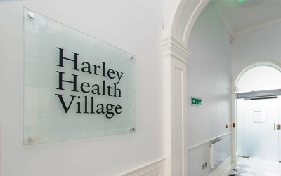 Harley Health Village London