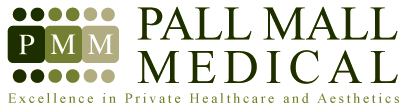 Pall Mall Medical Logo