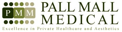 Pall Mall Medical Logo