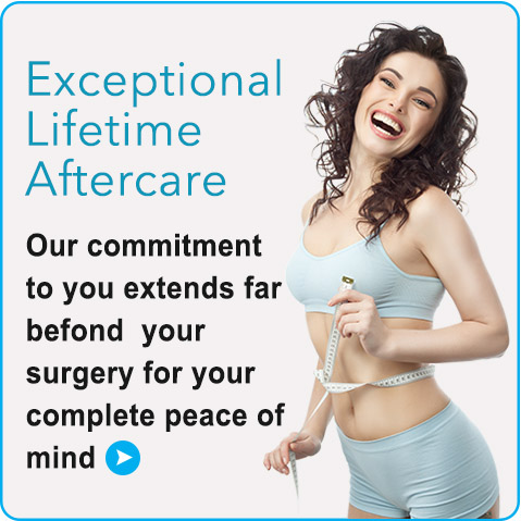 Lifetime Aftercare Promo